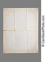 antieke , papier