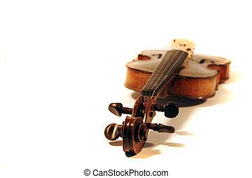 antieke , viool