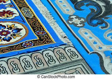 antigüedad, elaborado, hechaa mano, figuras, geométrico,...