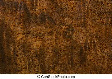 antigüedad, grano de madera