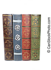 antigüedad, libros