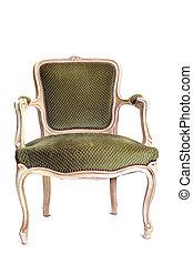 antigüidade, cadeira
