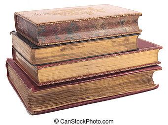 antigüidade, livros