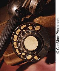 antigüidade, telefone