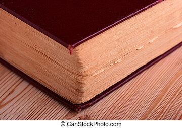 antiga, bíblia