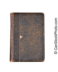 antiga, cobertura, livro