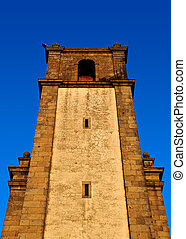 antiga, torre