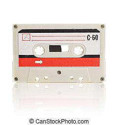 antigas, áudio