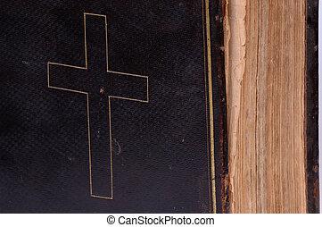 antigas, bíblia, versão, 2.