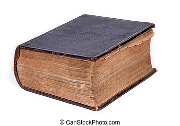antigas, bibel, versão, 3.