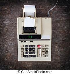 antigas, calculadora, -, imposto