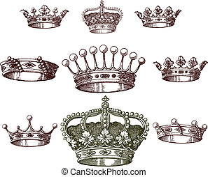 antigas, jogo, coroa