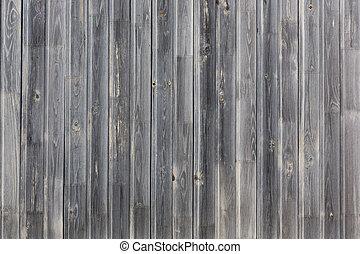antigas, madeira, pranchas, fundo