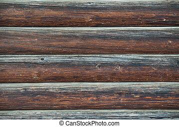 antigas, madeira resistida, planks., vindima, textura, experiência.