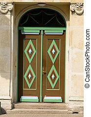 antigas, tallinn, porta, estónia