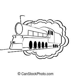 antigas, vapor, locomotive-1