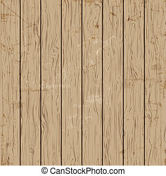 antigas, vetorial, textura madeira