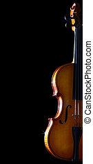 antigas, violin.