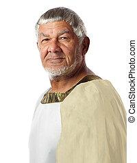 antiguo, emperador