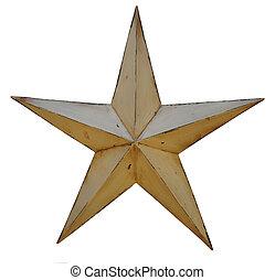 antik, csillag