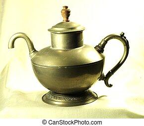 antik, kávéskancsó