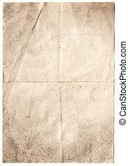 antik, lesüllyedt, dolgozat, (inc, darabka, path)