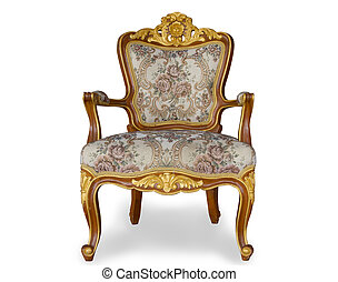 antik, szék