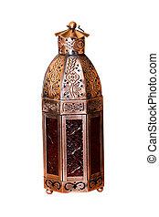 antik világító