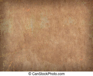 antikes , rissig, papier, beschaffenheit