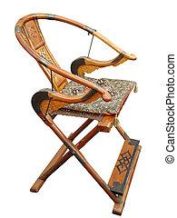 antikes , stuhl