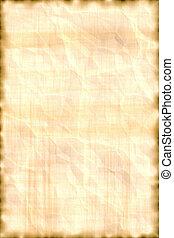 antikisiert, paper.