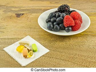 antioxidantes, galore