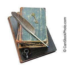 antiquarian, libri