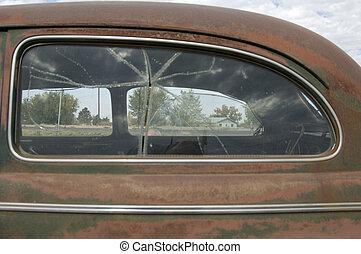 Antique Automobile