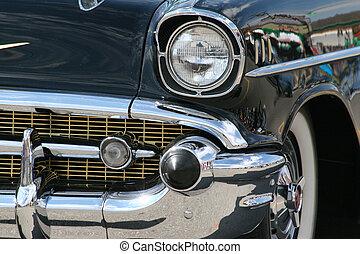 Antique cars 2