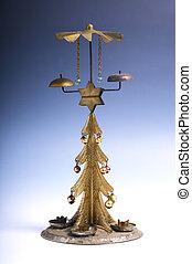 Antique - Christmas decoration