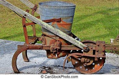 Antique Farm Equipment Stock Photo Images 2 913 Antique Farm