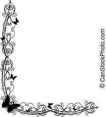 Antique Frame ornaments Vectors 8 - Is a EPS 10 Illustrator ...