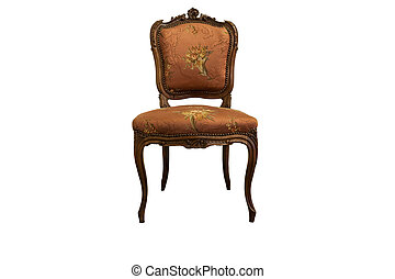 Antique furniture - French XIX century antique furniture...