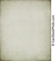 Antique paper with light bamboo rib textured background