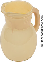 Antique Pottery jug