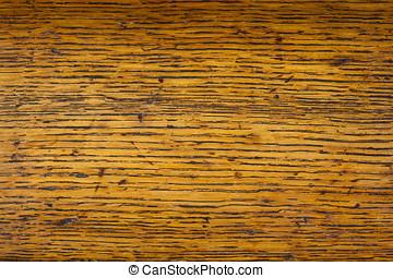 Antique Wood Background
