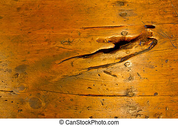 Antique Wood Texture