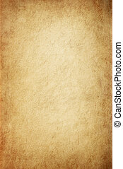 Antique Yellowish Parchment - Antique yellowish parchment ...