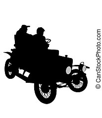 Antique_car