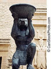 anubis, エジプト人
