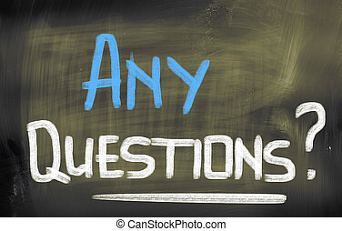 Any Questions Illustrations And Clipart 1 172 Any Questions Royalty