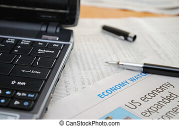 anyagi felruházás, analízis, részvény