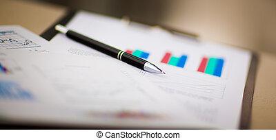 anyagi, táblázatok, és, ábra