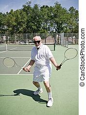 anyone, tennis